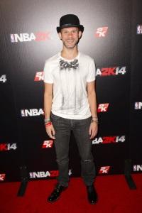 NBA 2K14 Premiere Party