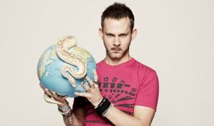 Dominic Monaghan's top travel tips