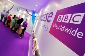 BBC Worldwide Showcase
