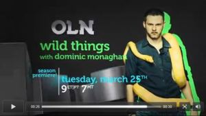 Preview and episode details Wild Things season 2 on OLN