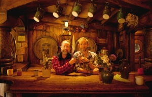 Lords of the Things: 'Hobbits' return to New Zealand for insect quest - Calgary Herald